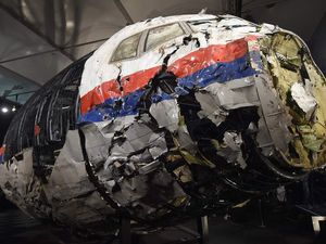 Russia: MH17 rocket not fired from 'rebel territory' in Ukraine