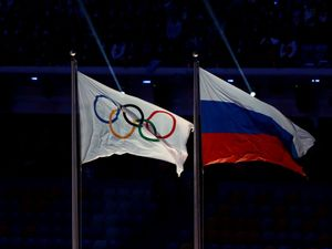 Russia Escapes Total Ban On Rio Athletes