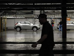 Carmakers Nissan and Jaguar demand duty guarantees after Brexit
