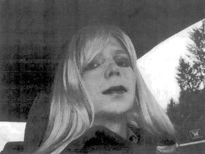 Chelsea Manning facing solitary confinement after suicide attempt