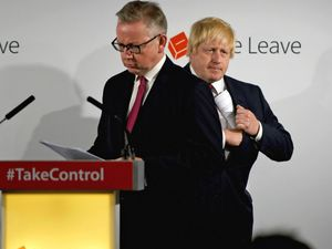 Michael Gove: It was a mistake to run for Prime Minister
