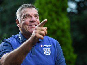 Allardyce To Face Media As England Boss