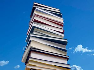 Physical Book Sales Rocket As Digital Dips