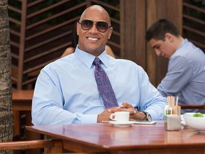 Dwayne Johnson 'The Rock' Tops Forbes List Of Best Paid Actors