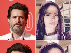 Jim Carrey called 'dishonest and disgusting' by dead ex-girlfriend's mother