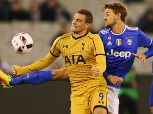 Tottenham Edged Out By Juventus