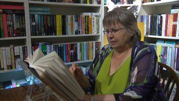 Anne Jones Speed Reader - Harry Potter Cursed Child - Time 27 Minutes 57 Seconds