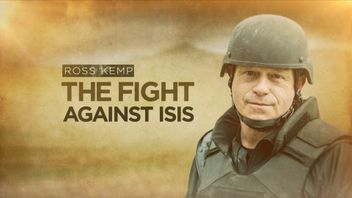 Ross Kemp: The Fight Against ISIS