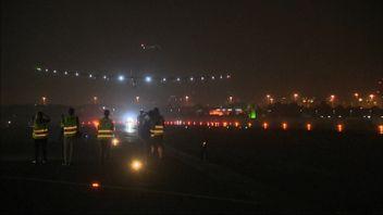 Solar Impulse 2 has finished its 16-month voyage