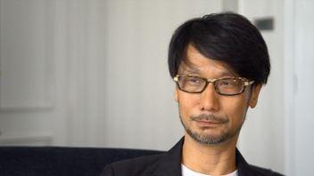 'Metail Gear Solid' Creator Hideo Kajima