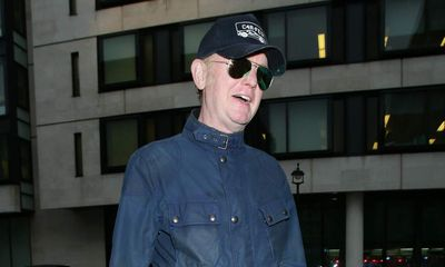 Chris Evans Sex Offence Investigation Dropped