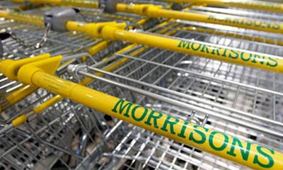 Morrisons agrees new terms with Ocado