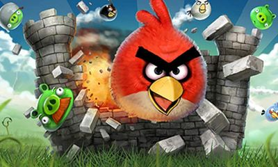 Profits Up For Angry Birds Maker Rovio Amid Plans For Movie Sequel