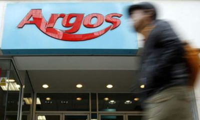 Sainsbury's Takeover Of Argos Gets Green Light