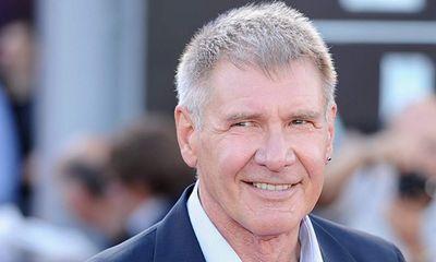 Star Wars Firm Admits Harrison Ford Blunder