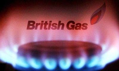 British Gas loses 400000 customers in 'demanding' period for parent Centrica