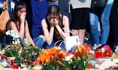 Munich Shooting: Germany Arrests Man Accused Of Selling Gun On Web