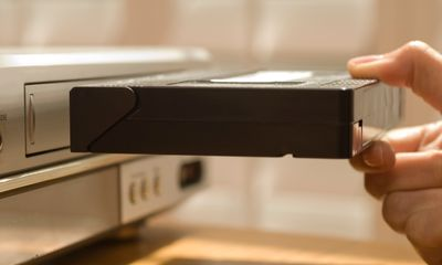 Remember VCRs? Production To End As Sales Slump