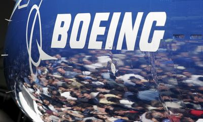 Boeing Reports Net Quarterly Loss, Hit By 787, 747 Program Charges