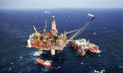 Scotland's North Sea Revenues Collapse By 97%