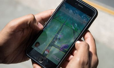 Pokemon Go fans banned from playing the game at Auschwitz memorial