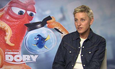 DeGeneres: Gun Violence In US Is Heartbreaking