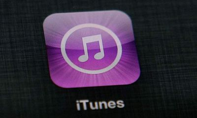 iTunes Users Targeted In Email Phishing Scam