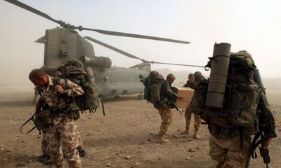NATO allies commit around $1 billion per year to support Afghan forces