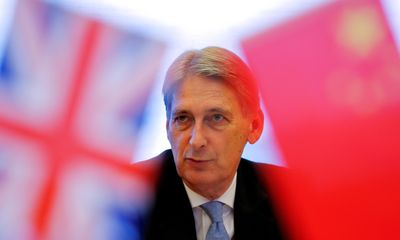 Chancellor Will Act In Event Of Brexit Downturn