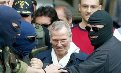 Jailed Cosa Nostra boss dies, decade after capture in Sicily