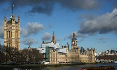 MPs wanted to nationalise Westminster pub for their own use