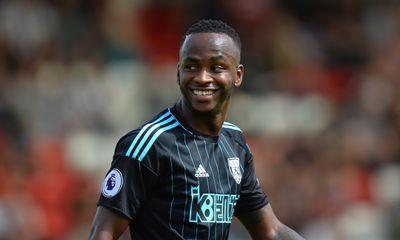 Stoke City make bid for £20m West Brom striker