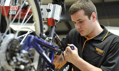 Halfords posts record summer sales