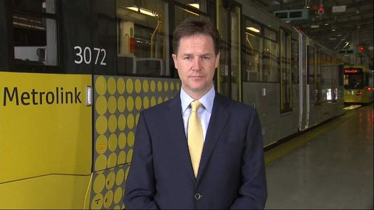 Nick CLEGG Abuse Claims