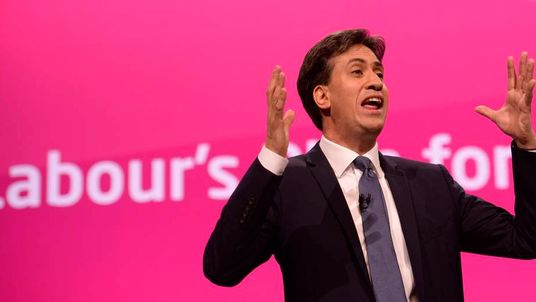 Labour annual conference 2014