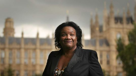 Labour MP Diane Abbott