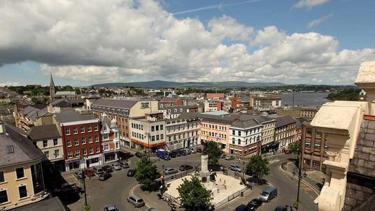 Londonderry City Centre