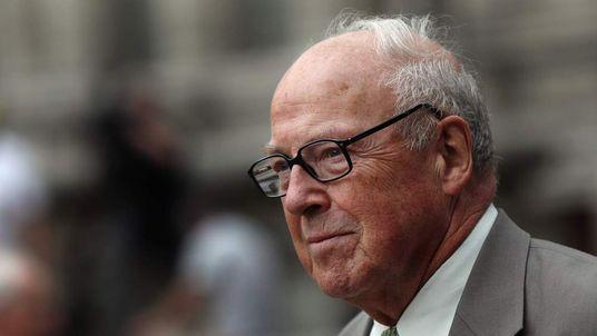 Hans Blix, a former UN weapons inspector