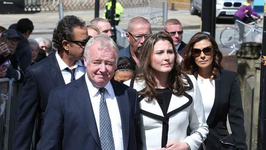 LES DENNIS AND KYM MARSH KIRKBRIDE MEMORIAL