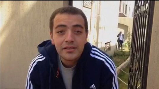 AJE JOURNALISTS Baher Mohamed released on bail in Egypt