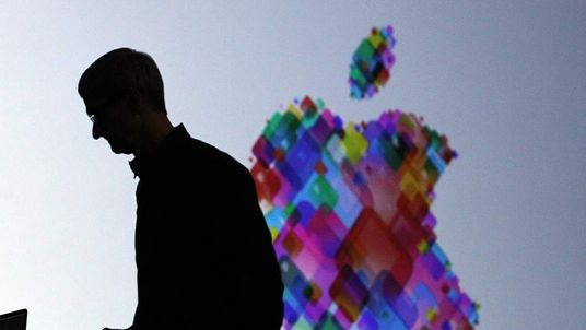 Apple's World Wide Developers Conference Begins In San Francisco