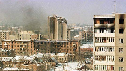 PG8 chechnya chechen wars russia