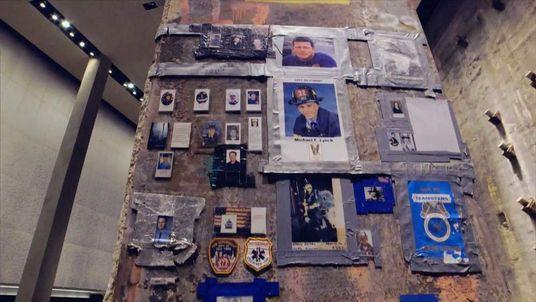 150514 CUP 911 MEMORIAL MUSEUM