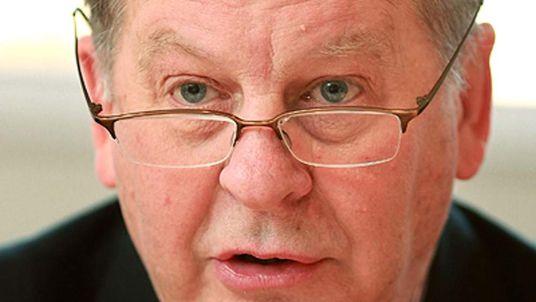 Professor Sir Ian Kennedy