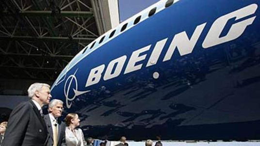 PG Boeing 787 Dreamliner aircraft 7