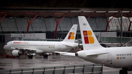 091112 Iberia planes
