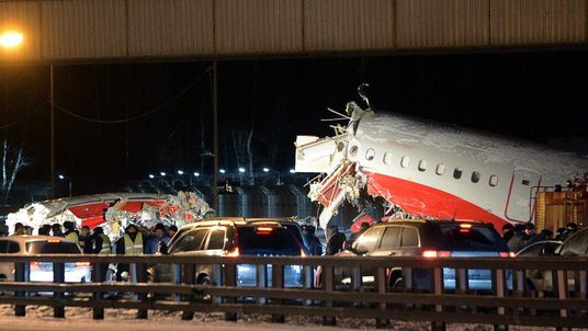 RUSSIA-ACCIDENT-AVIATION