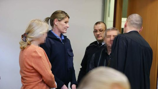 Suspected Russian Spies Go On Trial