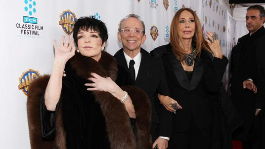"""Cabaret"" 40th Anniversary New York Screening"
