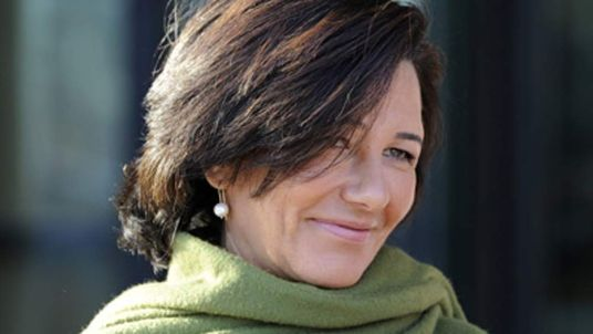 Ana-Patricia Botin